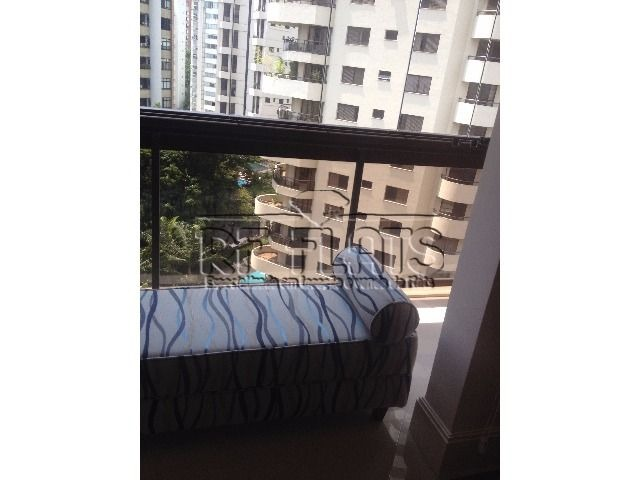 flat contemporaneo para locação na vila nova conceição - fla2674