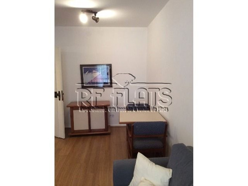 flat contemporaneo para locação na vila nova conceição - fla3656