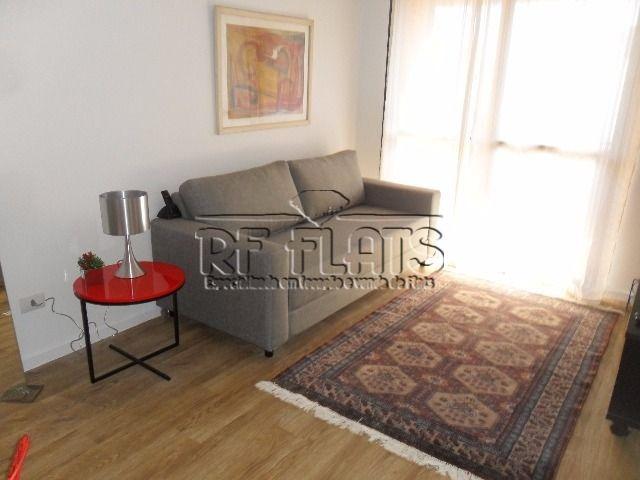 flat contemporaneo para locação na vila nova conceição referencia do anuncio fla3651
