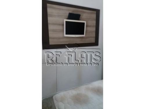 flat contemporaneo para locação na vila nova conceição referencia do anunucio fla3653