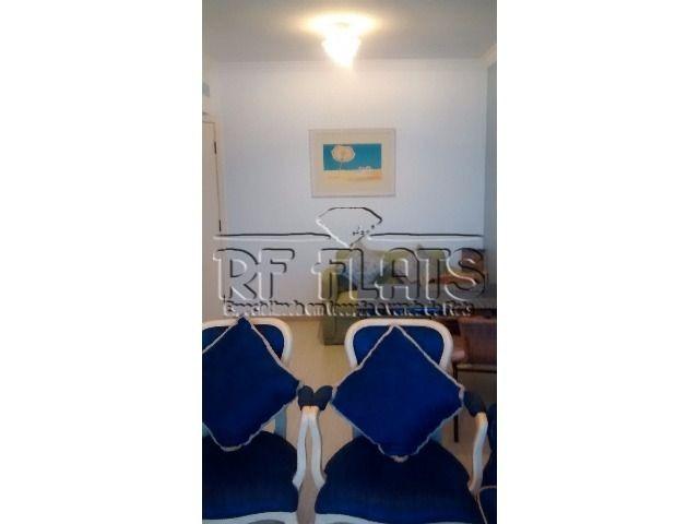 flat contemporaneo venda e locação na vila nova conceição