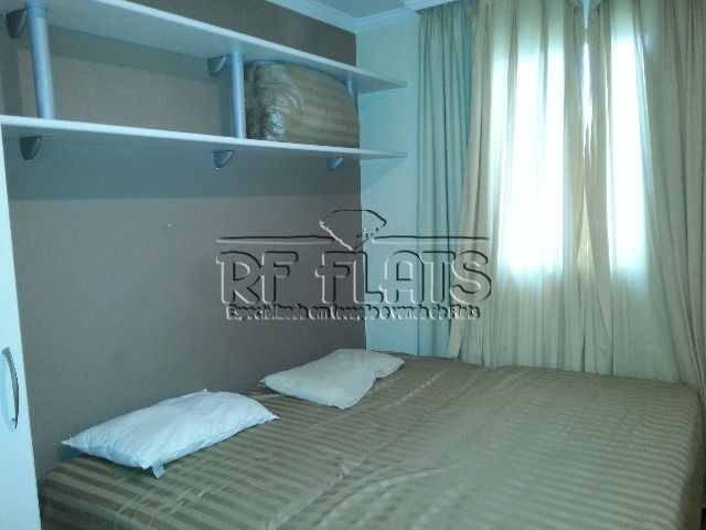 flat corporate plaza para  venda em moema - ref3616