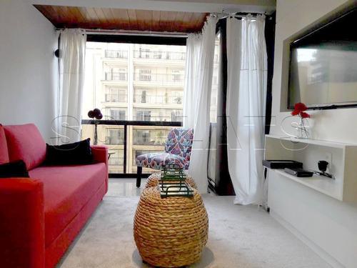 flat de 02 dorms próximo a av. paulista (11) 97119-0488