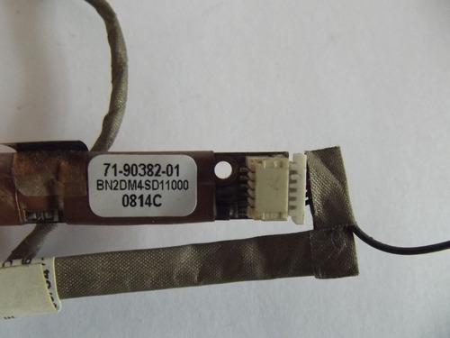 flat do not semp toshiba is-1462 c/webcam 71-90382-01