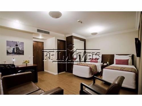 flat double space para locação na vila nova conceição