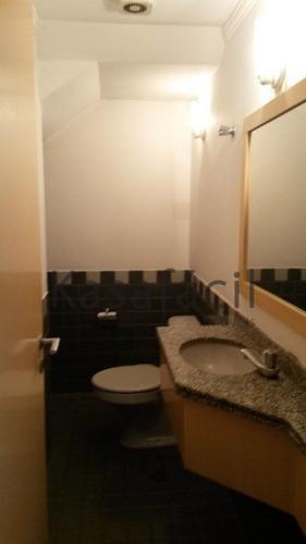 flat duplex em moema para venda e locação - kf5295