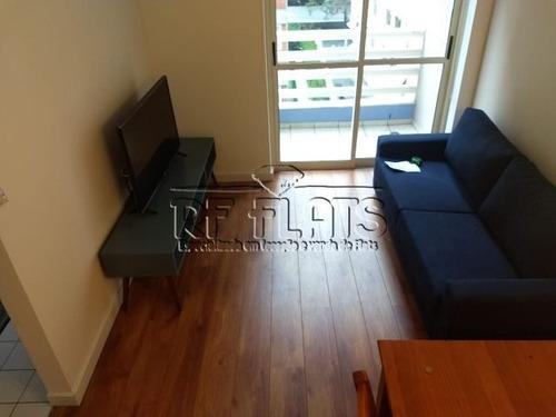 flat duplex life moema para locação