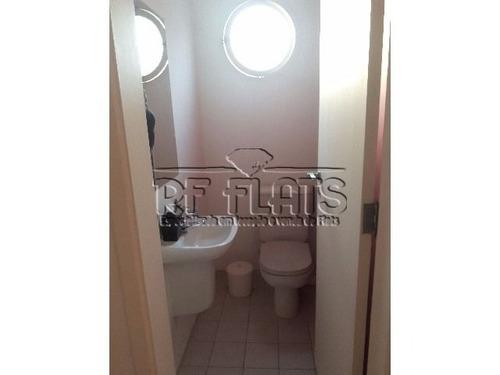 flat duplex life moema para locação - fla3729