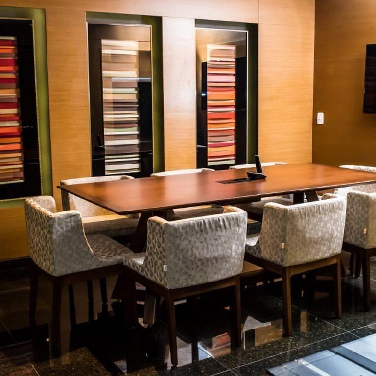 flat em alphaville, conheça já o bourbon alphaville business hotel. - sf12410