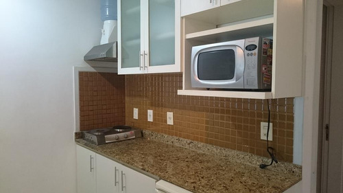 flat em camboinhas, niterói/rj de 45m² 1 quartos para locação r$ 2.300,00/mes - fl198667