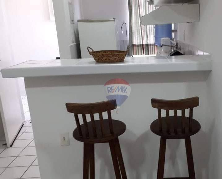 flat em candeias - localização privilegiada - fl0135