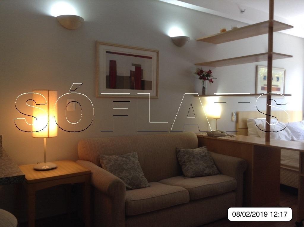 flat em frente ao alianz parque (11) 3059-0846