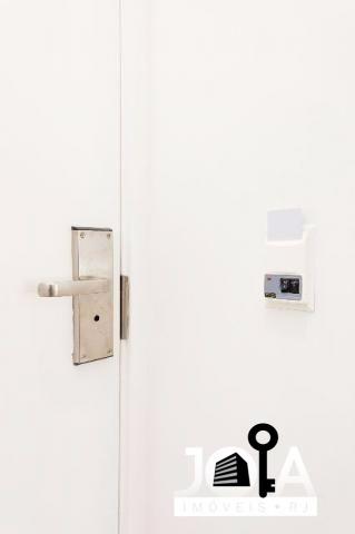 flat em frente ao projac - studio 6677 - bandeirantes - 215