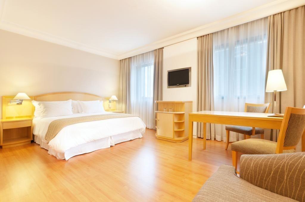 flat em higienópolis com 02 dormitórios! - sf26126