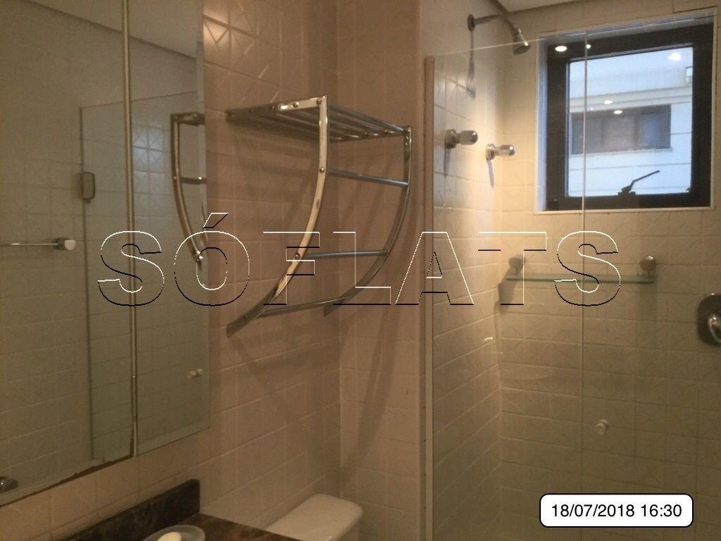 flat em higienópolis  ótima localização para entrada imediata. - sf6551