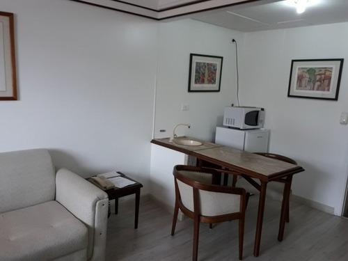 flat em jardim paulista, são paulo/sp de 30m² 1 quartos para locação r$ 1.572,94/mes - fl230545
