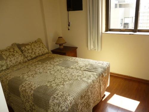 flat em jardins, são paulo/sp de 45m² 1 quartos para locação r$ 3.800,00/mes - fl16393