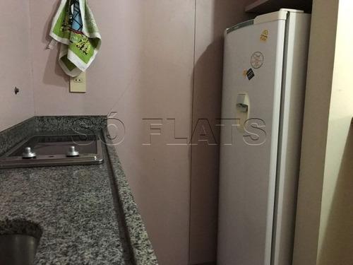 flat em moema 1 suíte 1 vaga 37m² confira ! com sacada - sf2816