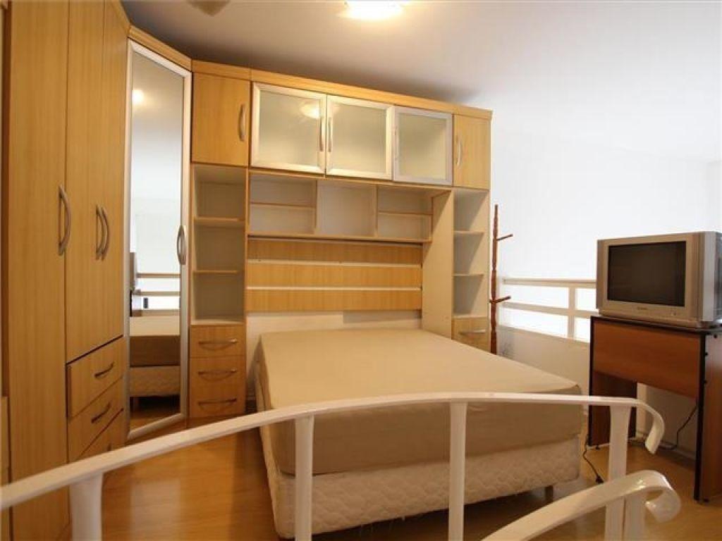 flat em moema 2 dorms - sf24695