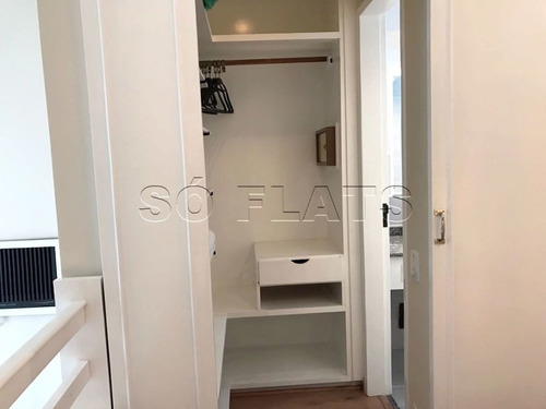 flat em moema a venda - sf949