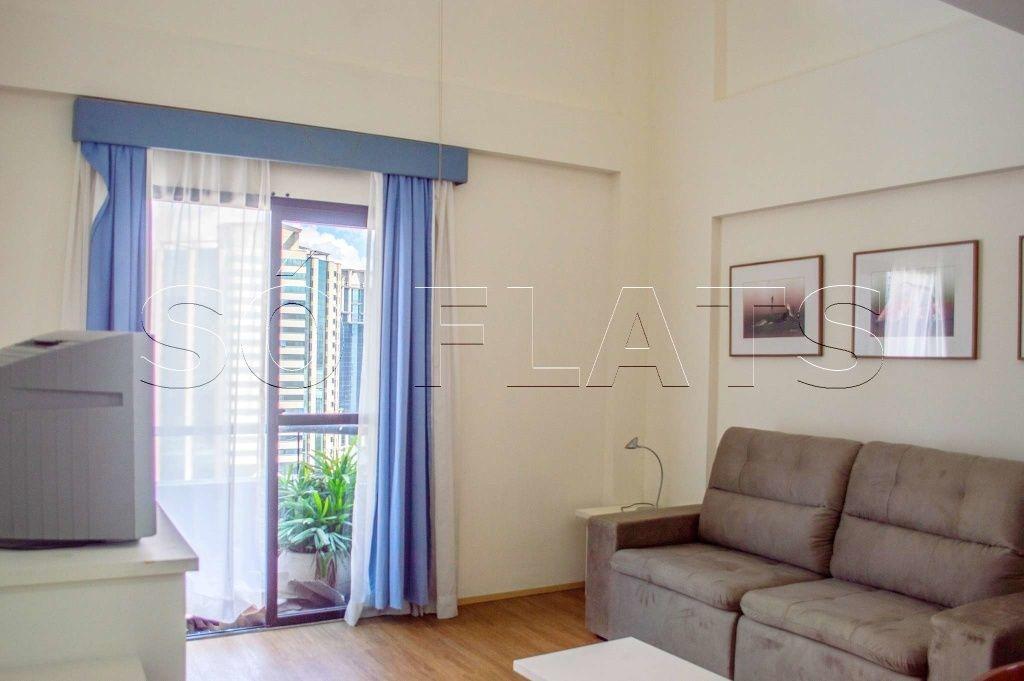 flat em moema disponível agora a venda. confira! - sf23641