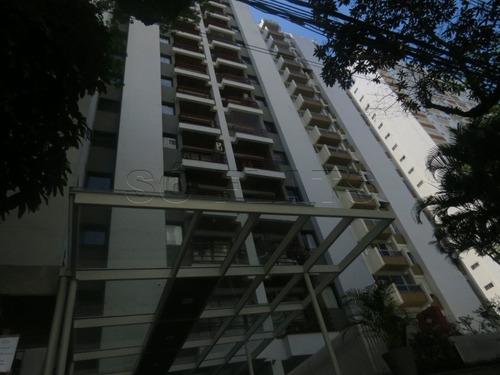flat em moema moradia ou investimento ! - sf10054