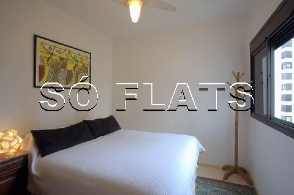 flat em moema - sf283