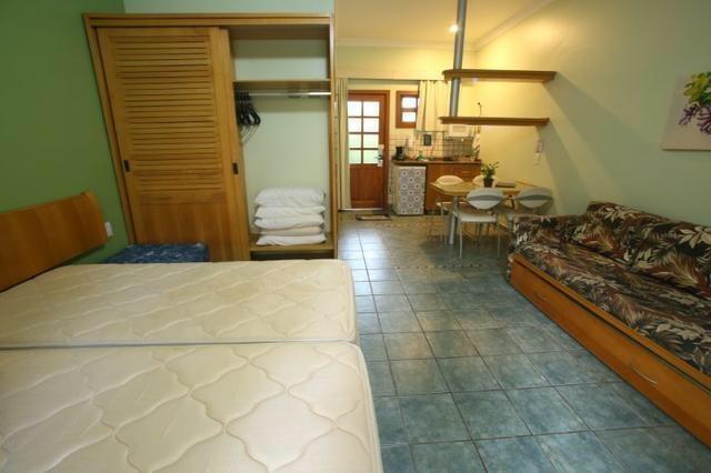 flat em perequê, ilhabela/sp de 40m² à venda por r$ 300.000,00 - fl191975