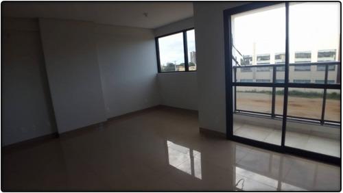 flat em plano diretor sul, palmas/to de 33m² 1 quartos à venda por r$ 175.000,00 - fl95474