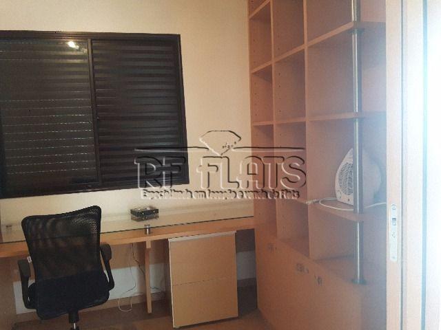 flat espaço alpha para locação na vila nova conceição - fla3841
