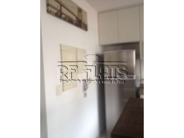 flat espaço alpha para locação na vila nova conceição - ref1030