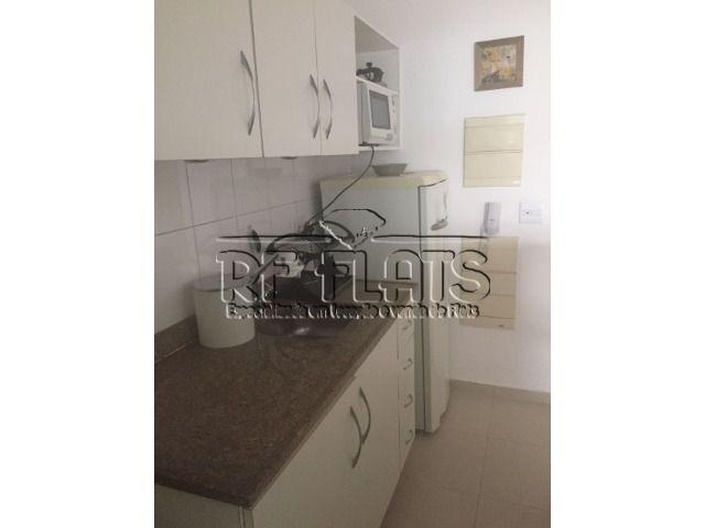 flat espaço alpha para locação na vila nova conceição - ref3846