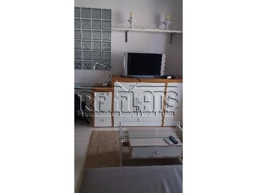 flat espaço alpha para  venda na vila nova conceição