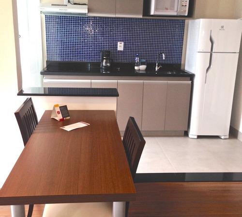 flat  excelente localização 1 vaga (11) 97119-0488(whatsapp)