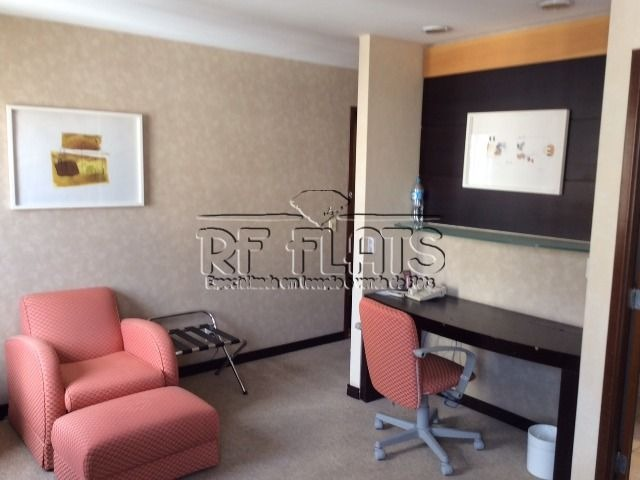 flat executive one para venda na vila olimpia