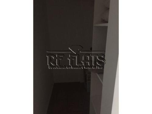 flat expert home para locação no itaim bibi