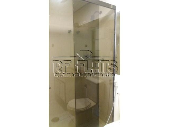 flat expert home service para locação no itaim bibi - ref127