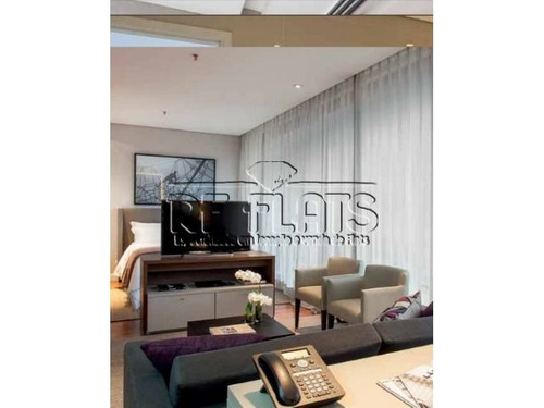 flat fl residence para locação na vila olimpia