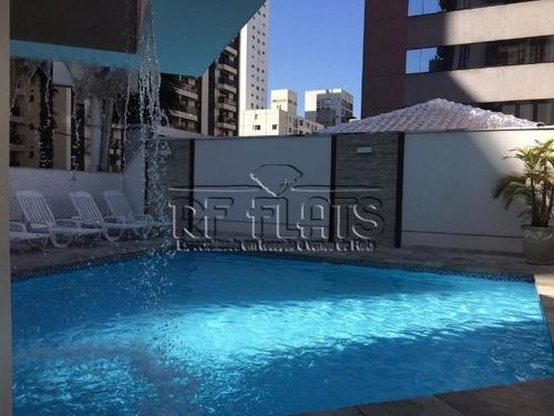 flat fortune no pool para venda no jardins