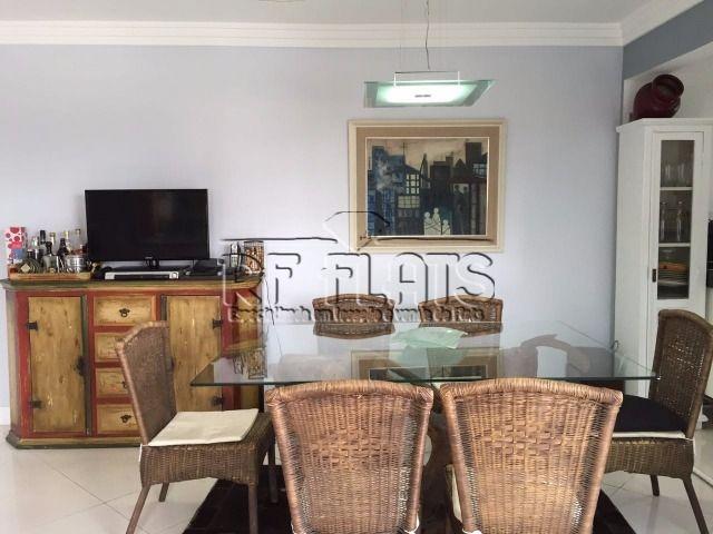 flat free flex para locação e venda no jardins