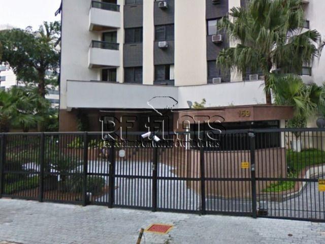 flat free flex para locação no jardins - ref1050