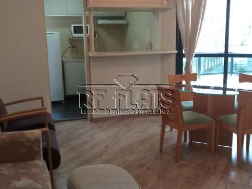 flat free flex para locação no jardins - ref1051