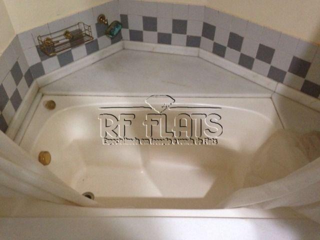 flat higienopolis classic para locação