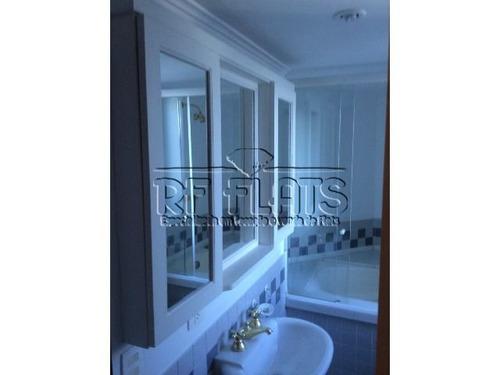 flat higienópolis classic para locação