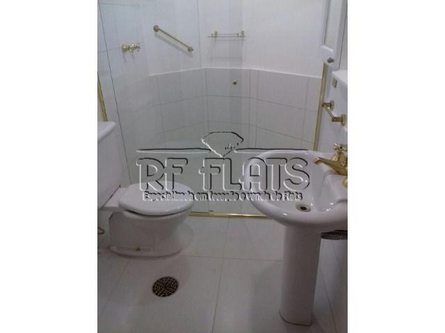 flat higienópolis classic para locação e venda - ref734