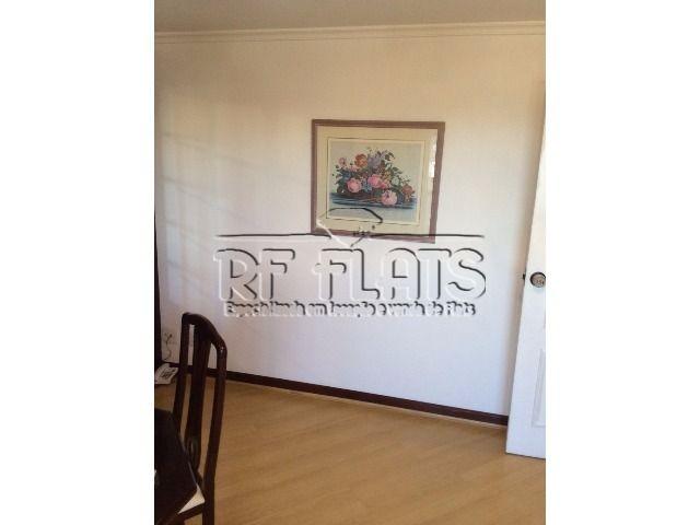 flat higienópolis classic para locação - fla1084