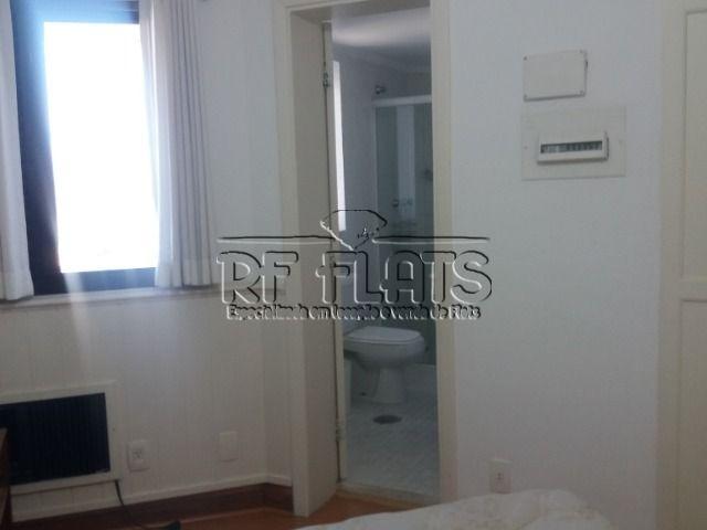 flat higienopolis classic para locação - fla5424