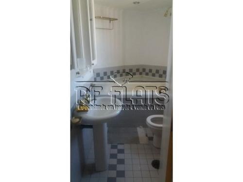 flat higienópolis classic para locação - ref1082