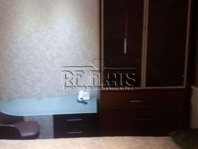 flat higienopolis classic para locação - ref3981