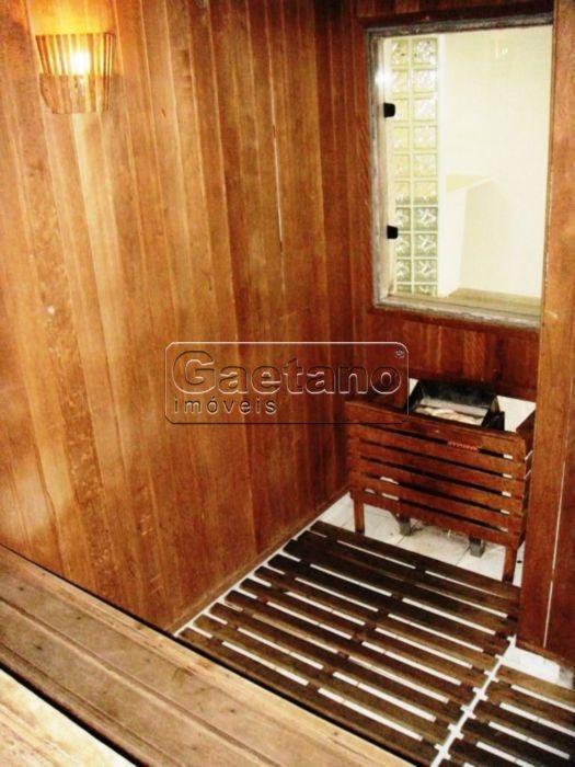flat / hotel - vila moreira - ref: 17121 - v-17121